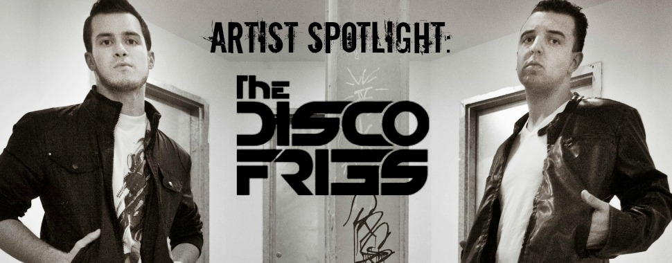 Exclusive Interview: Disco Fries